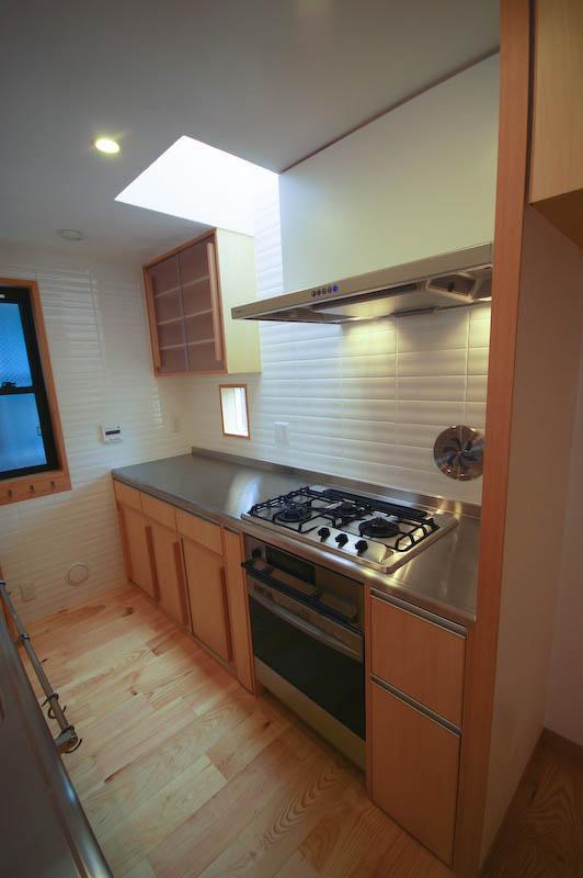 S.H._Houseの部屋 キッチン 3