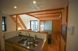 S.H._House (キッチン 1)