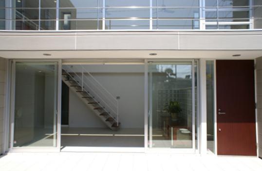 アトリエ T+K 一級建築士事務所「NA邸/家族がつながる光あふれる家」