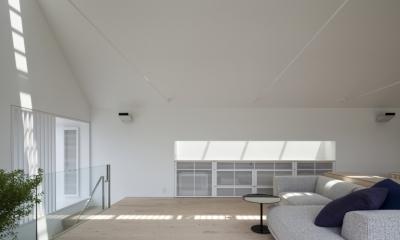 八雲の家 (リビングダイニング 3)