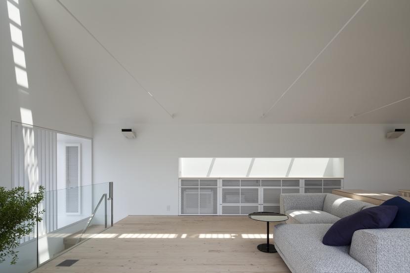 八雲の家の写真 リビングダイニング 3