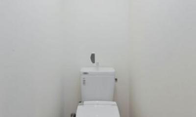 北欧な暮らし (トイレ)