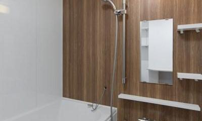 北欧な暮らし (浴室)
