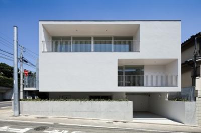 八雲の家 (外観 5)