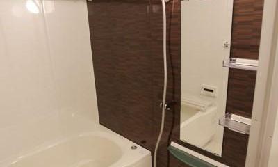 ときめき + GARAGE (バスルーム)