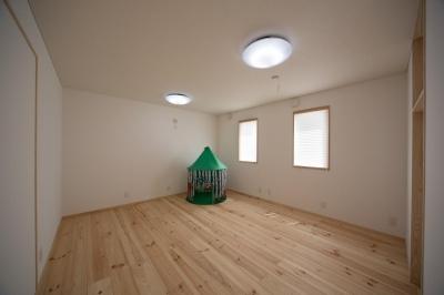 子どもj室 (みんなのアトリエ 2)