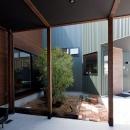 スタジオパートスリーの住宅事例「西国分の家・N邸」
