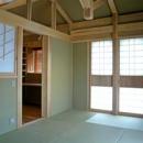 下北沢の家=東京都 瓢箪邸