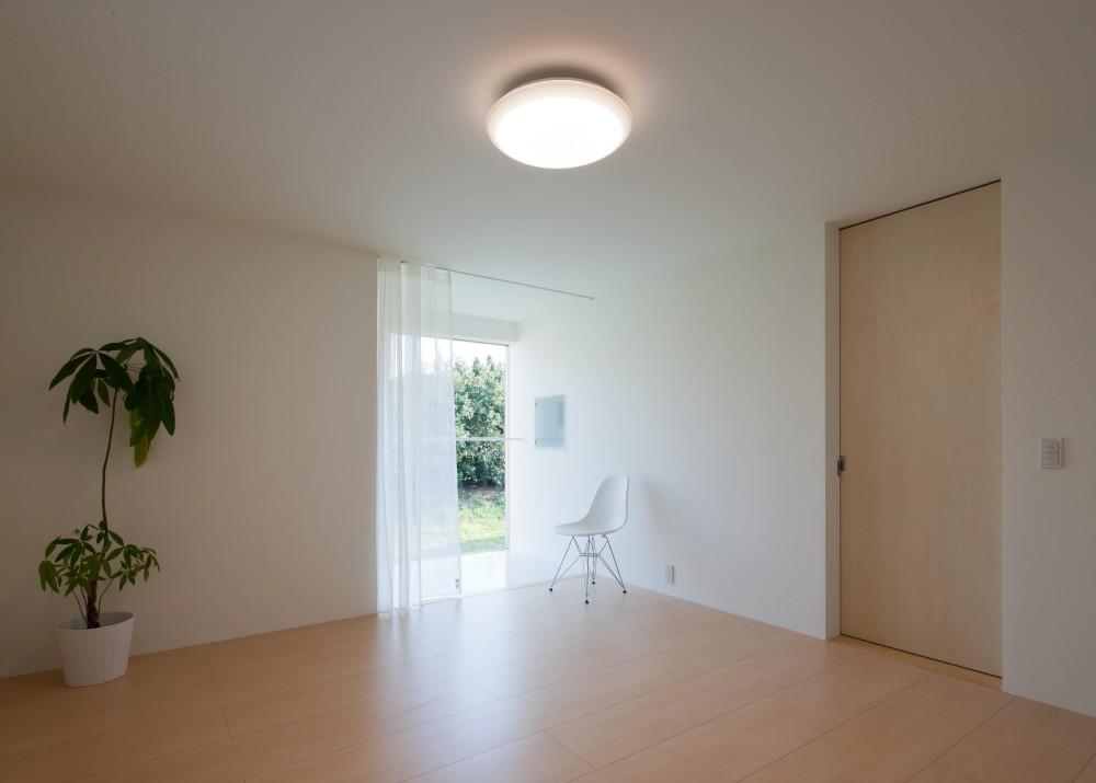 home HR (明るい日差しのある洋室 2)