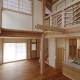 小田原の家=神奈川県 海風が通り抜ける吹抜けと大黒柱の家