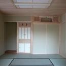見沼の家=埼玉県 野草、野鳥と木工芸の家