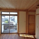 田園調布の家=東京都 光と風と子供たちを招く家