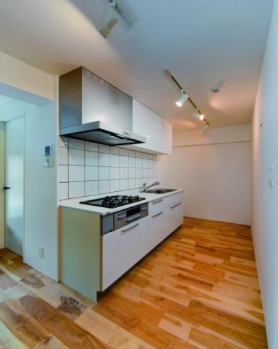 キッチン (California Modern)