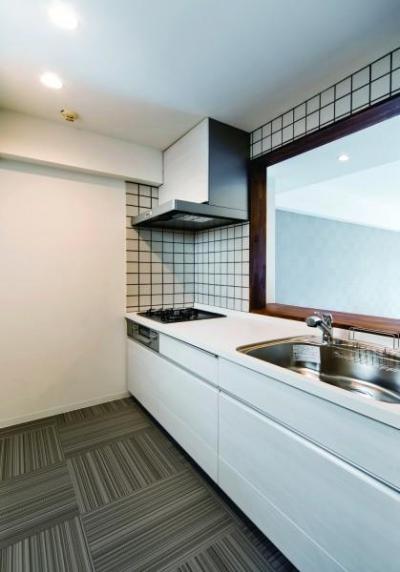 Classic Modern (キッチン)