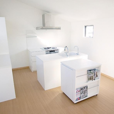 case010 (キッチン)