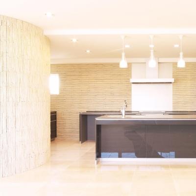 キッチン (case029)
