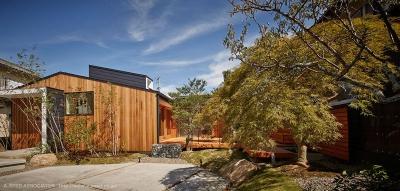 saisou house (木を感じる平屋)