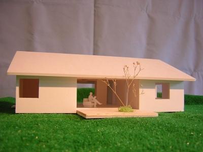 里山の家 (住宅色々)