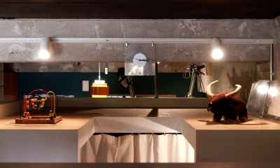 RIKUBUNー畳を生活の中心にしたリノベーション (ロフト)