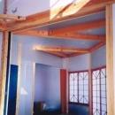 松尾和昭の住宅事例「宇美の家」