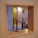 MJ2-houseの写真 室内小窓