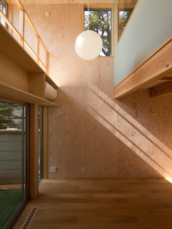 リノベーション・リフォーム会社:エキップ「通り庭の家」