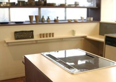『各務原の住宅 G邸』 〜木造戸建てリノベーション〜 (キッチン・ダイニング)