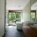029那須Hさんの家の写真 浴室