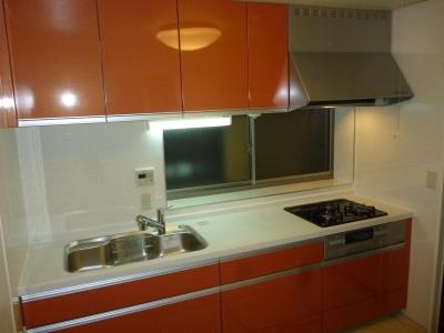 キッチン (戸建てキッチンリフォーム)