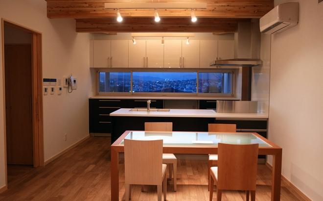 建築家:森本雅史「k-house」