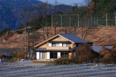 N-house (外観)