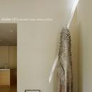 031軽井沢Tさんの家の写真 リビング