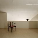 031軽井沢Tさんの家の写真 ロフト