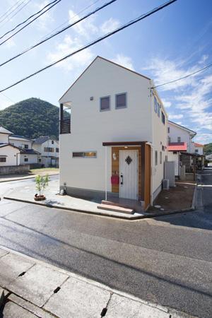 Casa Bonita(かわいい家) (外観)
