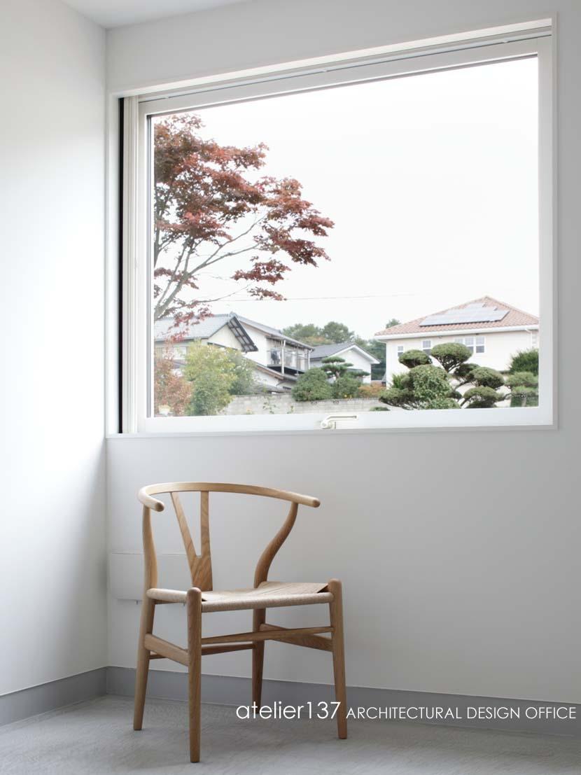 建築家:鈴木宏幸「016小諸 I さんの家」