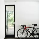 018軽井沢Cさんの家の写真 寝室