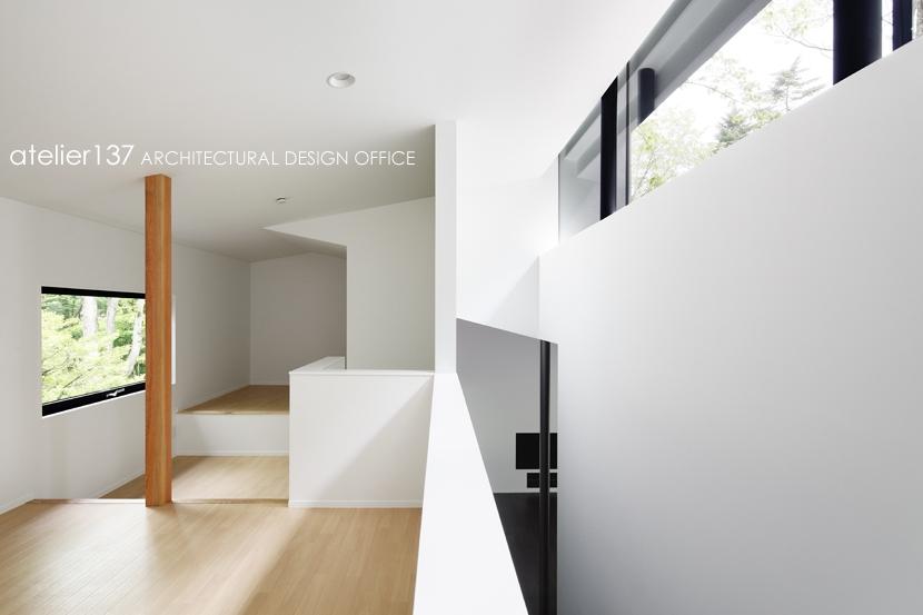 018軽井沢Cさんの家の写真 ロフト