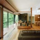 015軽井沢Tさんの家