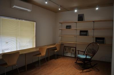 GALLERIA大町 (オフィス02)