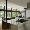 029那須Hさんの家の写真 キッチン