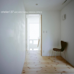 011船橋Kさんの家 (子ども室)