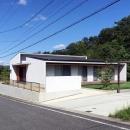 喜多町の家