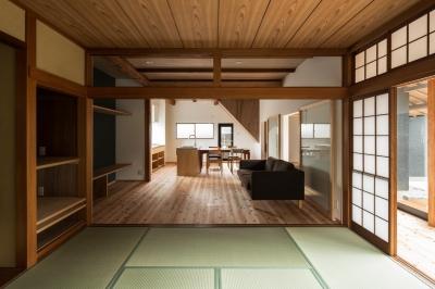 和室 (SU-renovation)