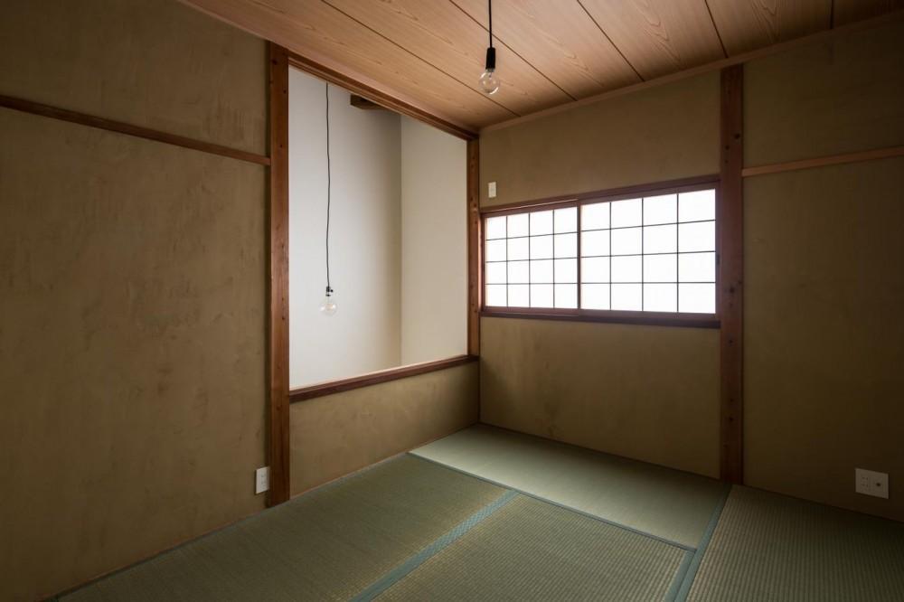 SU-renovation (和室)