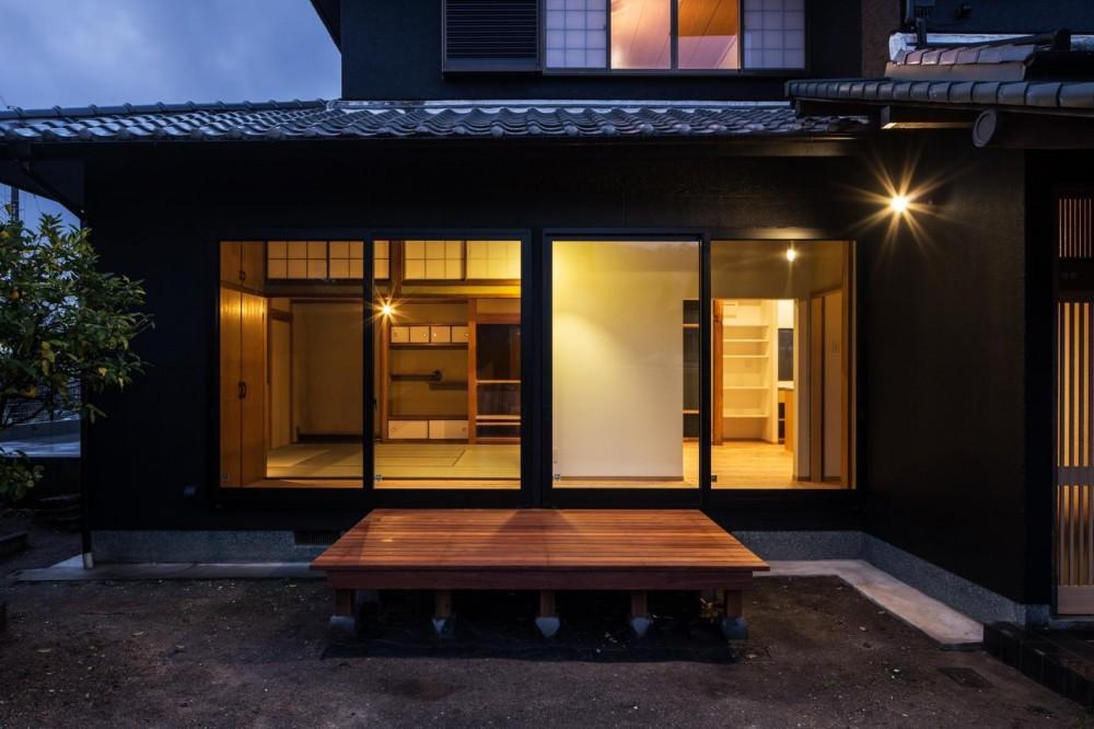 SU-renovation (縁側)