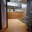 K+Yアトリエ一級建築士事務所の住宅事例「陽廻りの家」