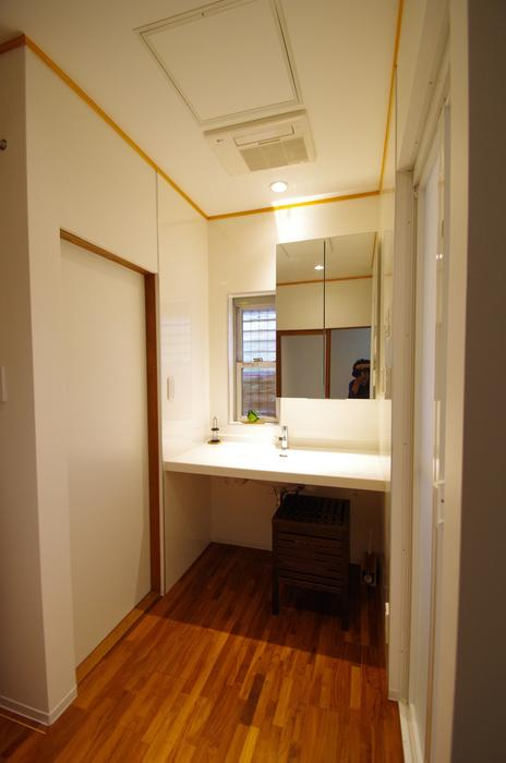 建築家:K+Yアトリエ一級建築士事務所「陽廻りの家」