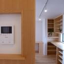 K+Yアトリエ一級建築士事務所の住宅事例「市川市Kさんの家新築工事」