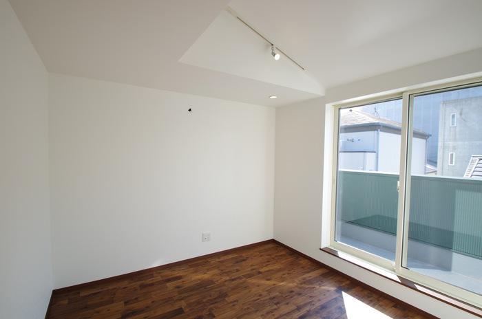 船橋市i邸新築工事の部屋 子供室