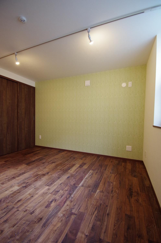 船橋市i邸新築工事の部屋 個室